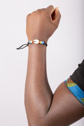 African Bracelet Nzimbu