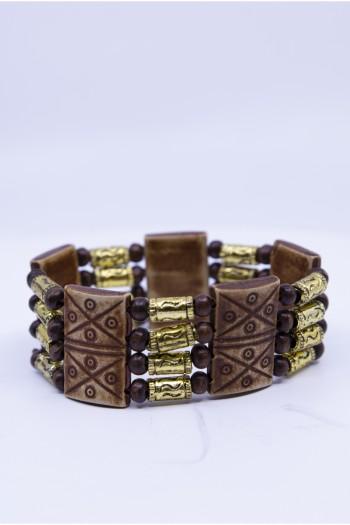 Bracelet Africain Kandake