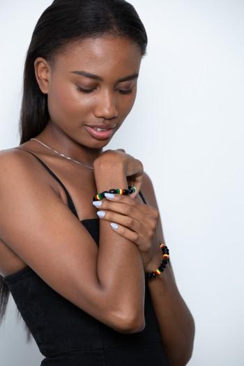 African Bracelet Ono