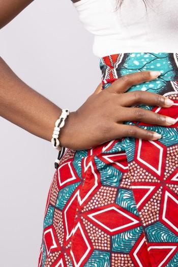 African bracelet Kimia