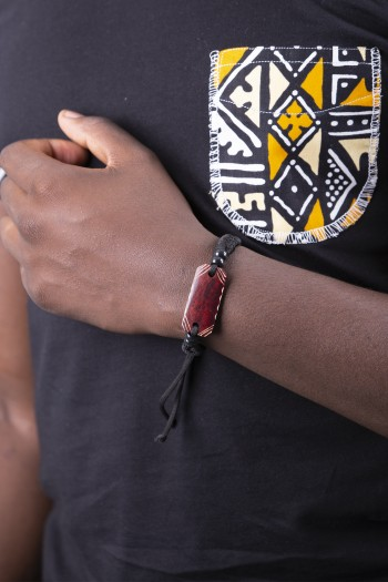 Bracelet Africain Ujasiri