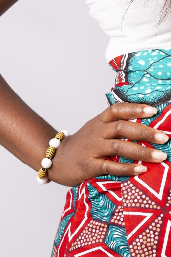 Bracelet Africain Furaha
