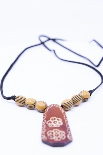 African Necklace Duma