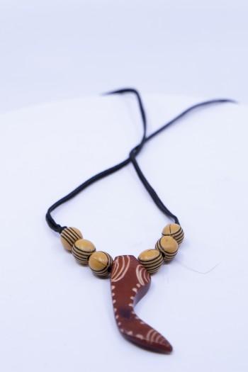 African Necklace Konan