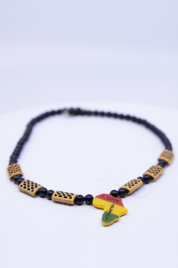 Collier I love Africa