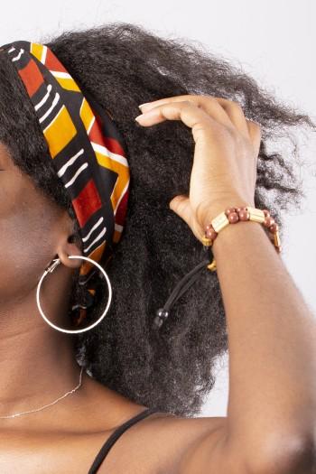 Bracelet Africain Fanga