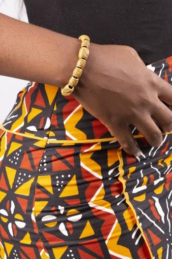 African bracelet Malkia