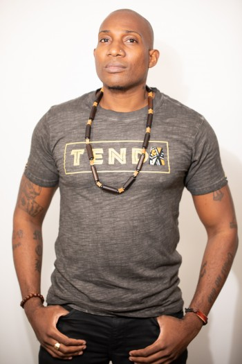Collier Africain Demba