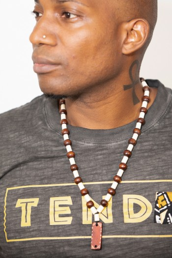 Collier Africain Dialo