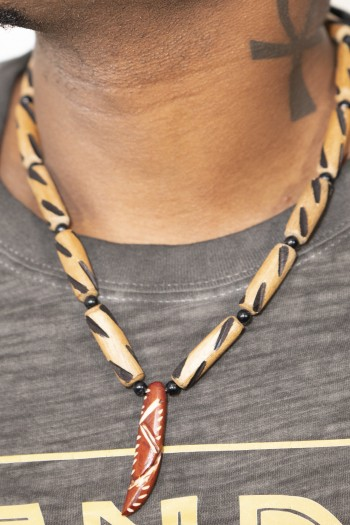 Collier Africain Passi