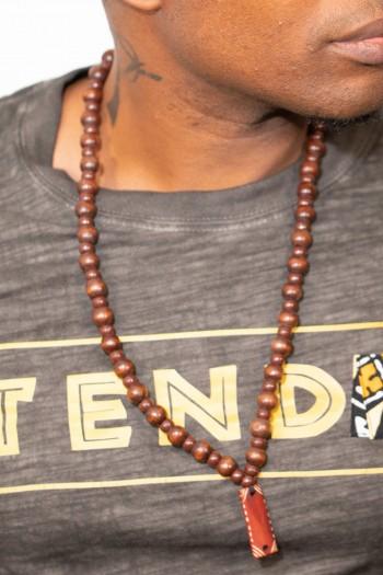 African Necklace Zita