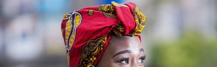 Acheter en ligne des accessoires africains pour homme et femme | Bracelets, colliers, bandeaux africains - Tendiwax